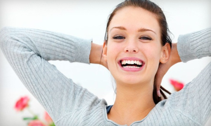 Smile Dental Care - Multiple Locations: Dental Checkup with Exam, Cleaning, and X-rays at Smile Dental Care (82% Off). Three Locations Available.