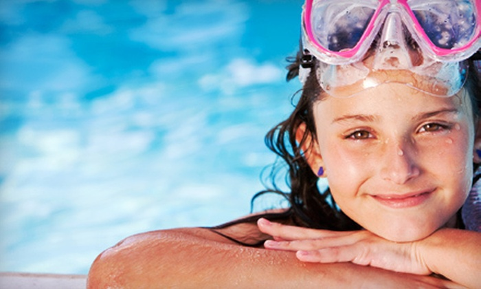 White Plains YMCA - White Plains: $69 for Eight Weeks of Group Swim Lessons and Program Membership at White Plains YMCA ($250 Value)