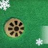 Half Off Santa's Hayride and Miniature Golf