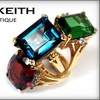Half Off at Joseph Keith Jewelry Boutique
