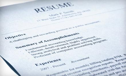 Smashing Resumes  - Smashing Resumes in