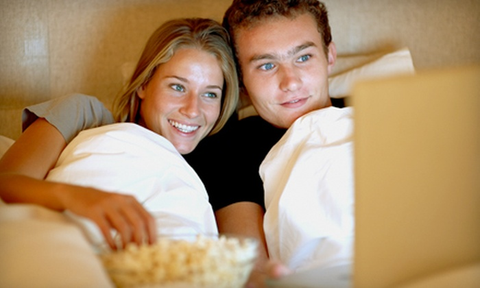 flickme: $8 for $24 Worth of Streaming Movie Rentals (6 to 8 New & Classic Movies) from flickme