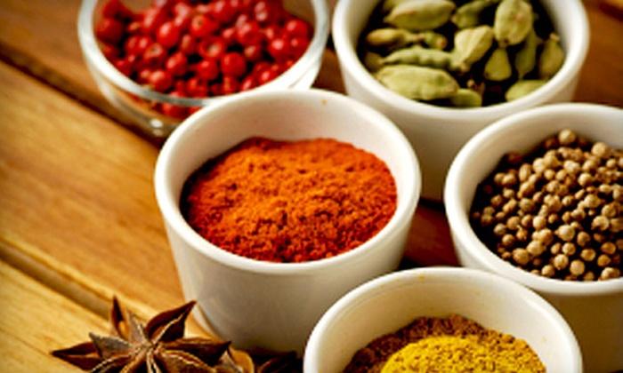 Shalimar Indian Restaurant - East Louisville: $15 for $30 Worth of Indian Cuisine at Shalimar Indian Restaurant