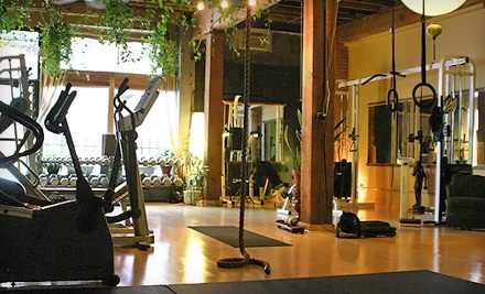 5 Kettlebell Classes (a $100 Value) - Green Body in St. Paul