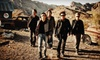 Journey and Night Ranger at Saratoga Performing Arts Center - Saratoga Springs: One Ticket to See Journey and Night Ranger at Saratoga Performing Arts Center on September 2 at 7:30 p.m. (Up to $27 Value)