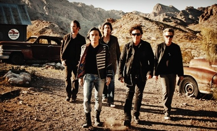 Live Nation: Journey and Night Ranger at Saratoga Performing Arts Center on Fri., Sept. 2 at 7:30PM: General-Admission Lawn Seating - Journey and Night Ranger at Saratoga Performing Arts Center in Saratoga Springs