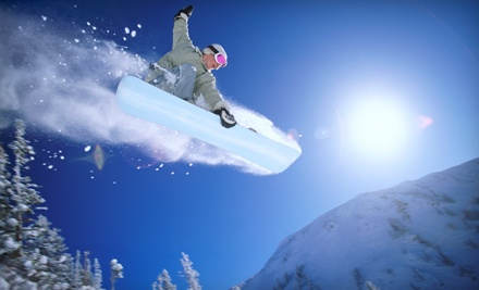 1 Ski or Snowboard Tune-Up (a $59.99 value) - Gear Doctors in Wayzata