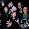 Secret Improv Society - Downtown: $7 for One Ticket to a Saturday-Night Show at the Secret Improv Society ($15 Value)