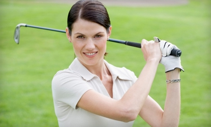 Skyview Golf & Country - Inverness: Golf Lessons at Skyview Golf & Country Club in Hernando. Two Options Available.