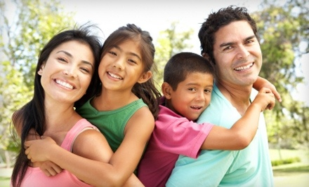 Moore Family Dental - Moore Family Dental in Amherst