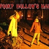 $10 for Admission to Spooky Hollow