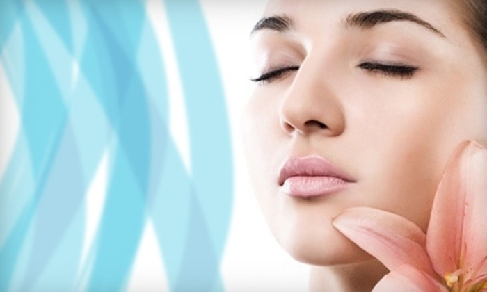 The Beauty Spot - Boca Raton: $70 for a Deep Cleansing European Facial with Microdermabrasion at The Beauty Spot in Boca Raton ($180 Value)