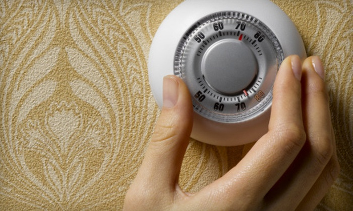 Pullen Air Conditioning, Inc. - Metairie: $59 for an Air-Conditioning and Heating Inspection & Seasonal Cleaning for One System from Pullen Air Conditioning, Inc ($195 Value)
