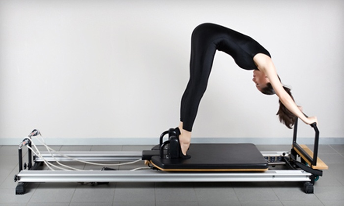 The Core Center a Pilates Studio - Palmer Heights: Three or Six Group Pilates Classes or One Private Class at The Core Center a Pilates Studio in Easton (Up to 73% Off)