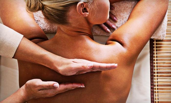 Indigo in Balance - Charleston: $40 for a 60-Minute Deep-Tissue or Intuitive Massage at Indigo in Balance ($80 Value)