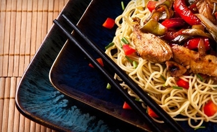 6905 Millcreek Dr. - Asian Wok 'n' Roll in Mississauga