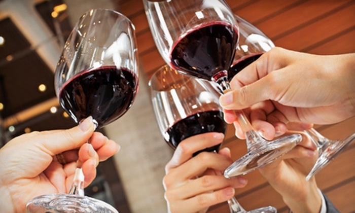 WineStyles - Johnston: $20 for a Private Wine Tasting for Four at WineStyles ($40 Value). Two Locations Available.