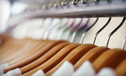 $35 Groupon to Continental Dry Cleaners - Continental Dry Cleaners in Van Nuys