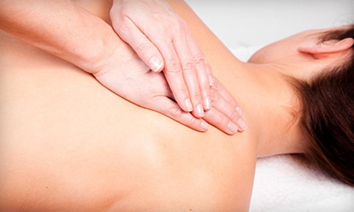 Yossi Salon and Spa - Boynton Beach: Massage, Massage and Facial, or Massage, Facial, and Body Scrub at Yossi Salon and Spa in Boynton Beach (Up to 58% Off)