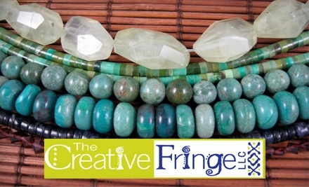 The Creative Fringe - The Creative Fringe in Grand Haven