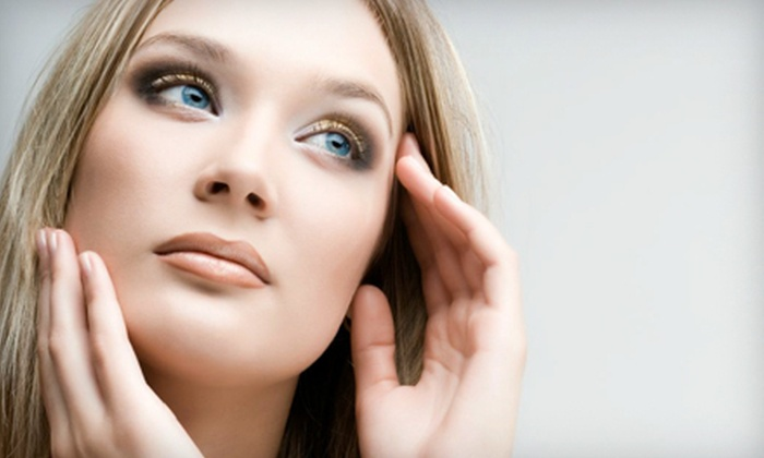 Philadelphia Institute of Cosmetic Surgey - Bala Cynwyd: Skin-Tightening Treatments on a Small or Large Area at Philadelphia Institute of Cosmetic Surgery in Bala Cynwyd (Up to 81% Off)