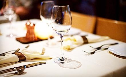 $50 Groupon to Teller's Restaurant  - Teller's Restaurant  in Lawrence