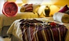 Vintage Villas Hotel & Event Center - La Hacienda Estates: $59 for $119 towards Hotel Room at Vintage Villas Hotel & Event Center, Plus Breakfast for Two ($139 Value)