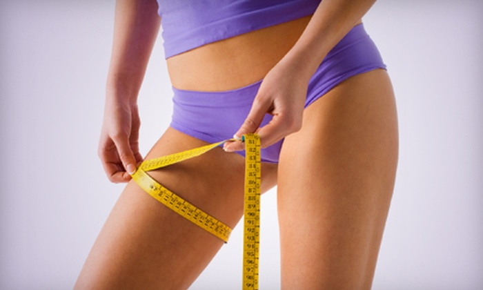 Body Forming Clinic - Mill Lake: $50 for Two LipoLaser Treatments at Body Forming Clinic ($200 Value)