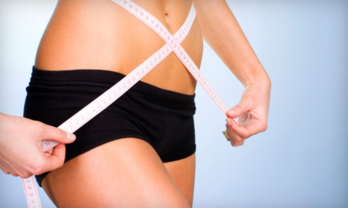 Medical Weight Loss Solutions - Multiple Locations: $59 for a Weight-Loss Program and Four Lipotropic Injections at Medical Weight Loss Solutions ($498 Value)
