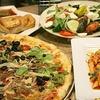 $10 for Italian at Saljo's Pizza in Pantego