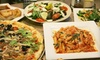 Saljo's Pizza - Pantego: $10 for $20 Worth of Pizza and Pasta at Saljo's Pizza in Pantego