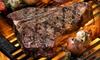 Ship 2 Shore Seafood & Steaks - Kingsland: $10 for $20 Worth of Seafood and Steaks at Ship 2 Shore Seafood & Steaks in Kingsland