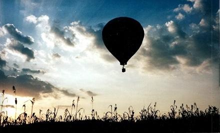 Air Ventures Hot Air Balloon Flights - Air Ventures Hot Air Balloon Flights in Glenmoore