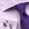 Half Off Dress Shirts & Accessories from Charles Tyrwhitt