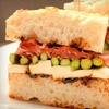 Half Off Specialty Fare or Catering