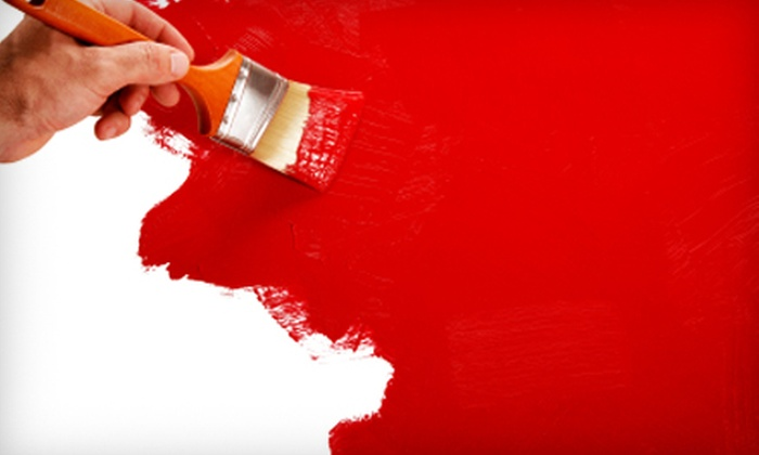 Miller Paint Company - Multiple Locations: $25 for $50 Worth of Ralph Lauren or Devine Color Paint at Miller Paint Company. Two Locations Available.
