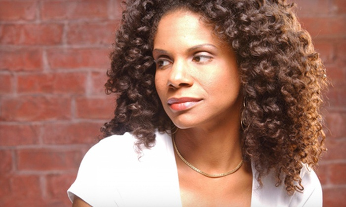 Audra McDonald - Downtown Vancouver: Concert Outing for Two to See Audra McDonald at Orpheum Theatre on October 11 at 8 p.m. Four Seating Options Available.