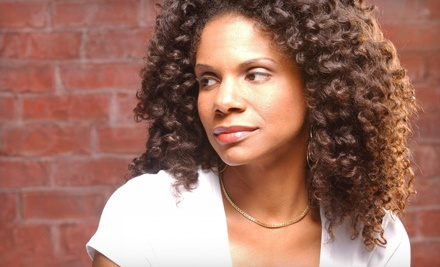 Audra McDonald with the Vancouver Recital Soceity at Orpheum Theatre on Tue., Oct. 11 at 8PM: Section E - Audra McDonald in Vancouver