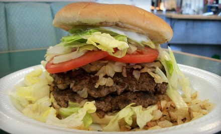 $16 Groupon to Little Mike's Hamburgers - Little Mike's Hamburgers in Oklahoma City