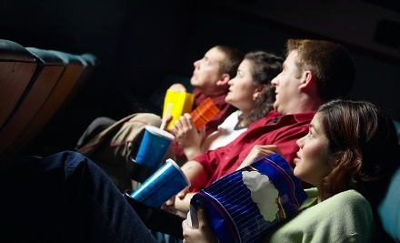 The David Minor Theater - David Minor Theater in Eugene