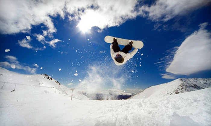FS Skate and Snow - Summerlea: $20 for $40 Worth of Skateboarding and Snowboarding Gear and Apparel at FS Skate and Snow