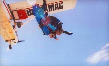 Skydive Adventure - Skydive Adventure in Omro