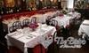 CLOSED - The Bistro at Maison de Ville - French Quarter: $35 for $70 Worth of Upscale Creole-French Cuisine and Drinks at The Bistro at Maison de Ville
