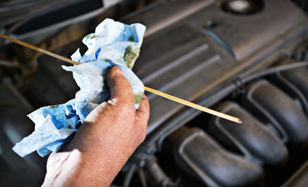 Basic Oil Change, a Tire Rotation, & Wiper-Blade Replacement (a $61 value) - Northern Liberties Auto Repair LLC in Philadelphia