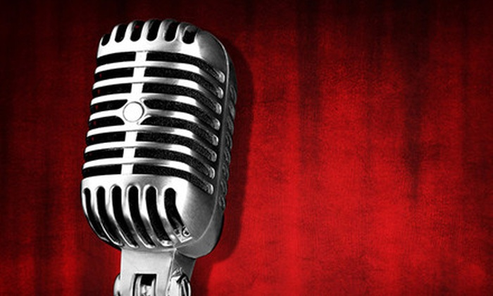 CapRock Winery - Lubbock: $18 for Comedy-Show Outing for Two on January 25 at 8 p.m. at CapRock Winery (Up to $40 Value)
