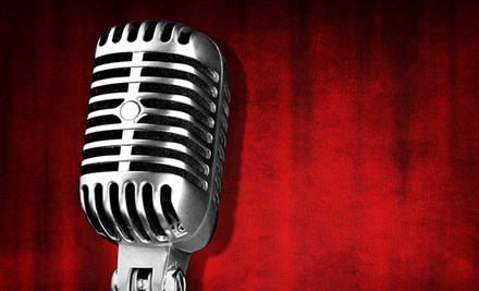 Comedy Show at CapRock Winery on Wed., Jan. 25 at 8PM: General Admission - CapRock Winery in Lubbock