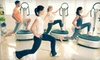 Vital Performance Fitness - Southfield: 3, 6, or 12 Power Plate Sessions at Vital Performance Fitness (Up to 58% Off)