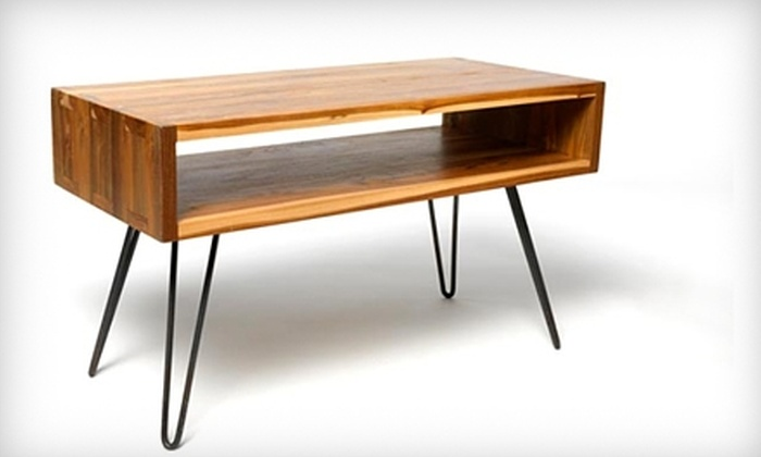 From the Source - Greenpoint: $50 for $100 Toward Furniture and Accessories at From the Source