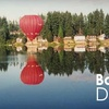 Balloon Depot: Season: 5/1 - 10/1, 2018: SOLD OUT: Hot-Air-Balloon Ride with Post-Flight Meal and Toast from Balloon Depot. Choose Morning or Evening Option.