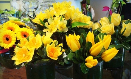 $40 Groupon to Quills Bunches - Quills Bunches in Greenville
